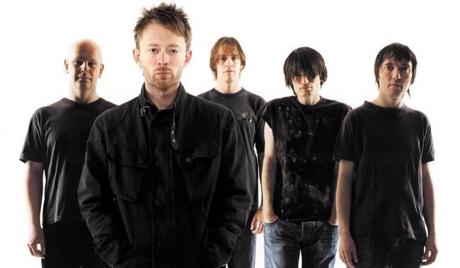 Radiohead Top albums décennie 2000-2009