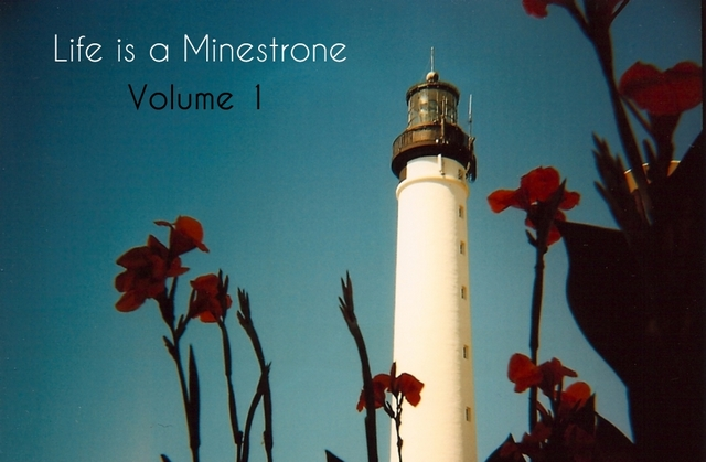 LifeIsAMinestroneVol1HDEF Life is a Minestrone, Vol.1, compilation pop à télécharger