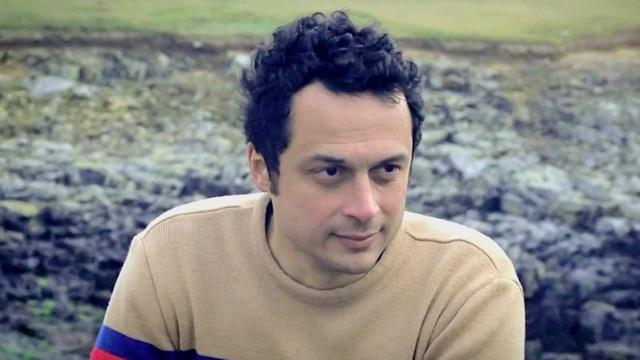 mehdi-zannad Le questionnaire : Mehdi Zannad