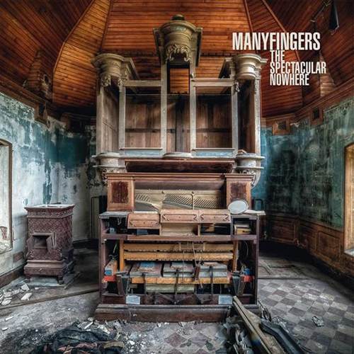 manyfingers-the-spectacular-nowhere Mind Travels, nouvelle collection du label Ici d'Ailleurs