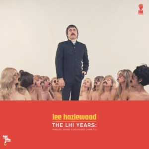 Lee-Hazlewood-The-LHI-ears-300x300 Lee Hazlewood - The LHI Years: Singles, Nudes & Backsides (1968-71)