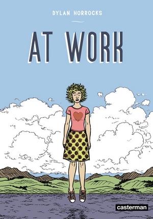 at-work Se plonger dans l'univers de Dylan Horocks avec Hicksville & At Work