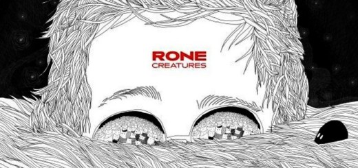 rone-creatures-album-home