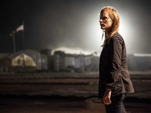 zero-dark-thirty-jessica-chastain Zero Dark Thirty, film de Kathryn Bigelow