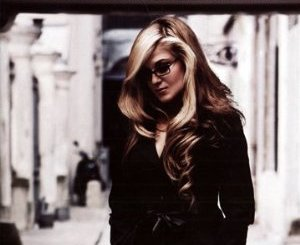 Melody Gardot - My one and only Thrill - cover album
