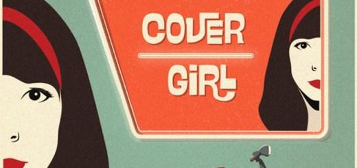 Céline Tolosa - Cover Girl
