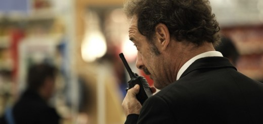 La Loi du Marché : Photo Vincent Lindon