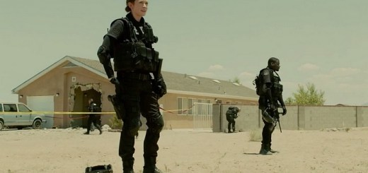sicario - denis villeneuve photo 2015