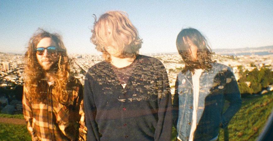 ty_segall_fuzz_t_rex Les sorties d'albums pop, rock, electro, du 23 octobre 2015