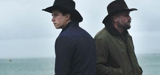 Les-cowboys photo