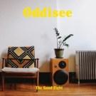 Oddisee_ThatsLove Un sélection d'albums de rap (première moitié 2015)