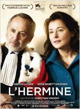 lhermine Vu au cinéma en 2015 : épisode 8 (octobre - novembre)