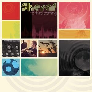pochette-_the-third-coming_ Pop folk électronique lumineuse avec Sheraf