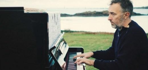 Yann Tiersen - Porz Goret au piano