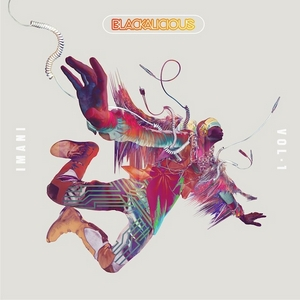 Blackalicious_Imani_Vol_1_2015_01 Sélection d'albums de rap seconde moitié 2015