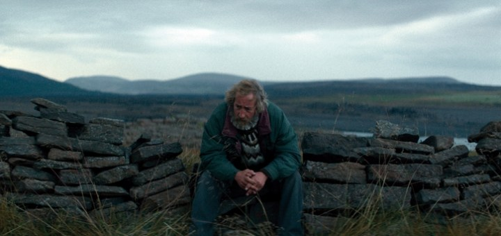 béliers, film de Grímur Hákonarson