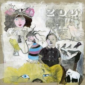 F-Breut-Zoo Les sorties d'albums pop, rock, electro, jazz, rap du 18 mars 2016