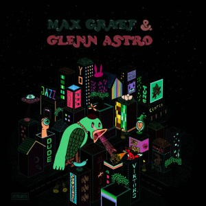 Max-Graef-The-yard-Work-Simulator Les Sorties d'albums pop, rock, electro, jazz du 27 mai 2016