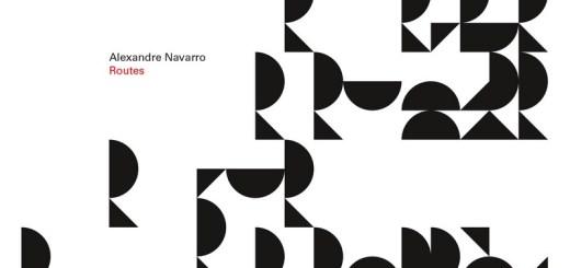 Alexandre Navarro – Routes cover