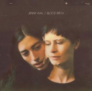 Jenny-Hval-blood-bitch Les sorties d'albums pop, rock, electro du 30 septembre 2016
