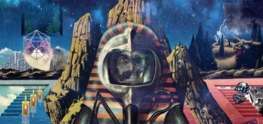 The Gaslamp Killer cover album