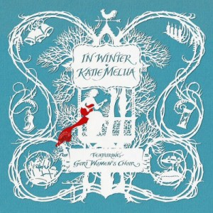 61184-in-winter Les sorties d'albums pop, rock, electro du 14 octobre 2016