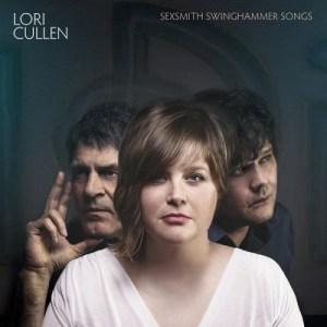 Lori-Cullen-sexsmith-swinghammer-songs Les nouveautés Musique pop, rock, electro du 28 octobre 2016