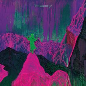 dinosaur-jr Tops Albums 2016 de la presse, des blogs et des webzines