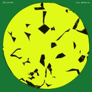 melodium-lowgravity Les sorties d'albums pop, rock, electro, rap, jazz du 2 décembre 2016