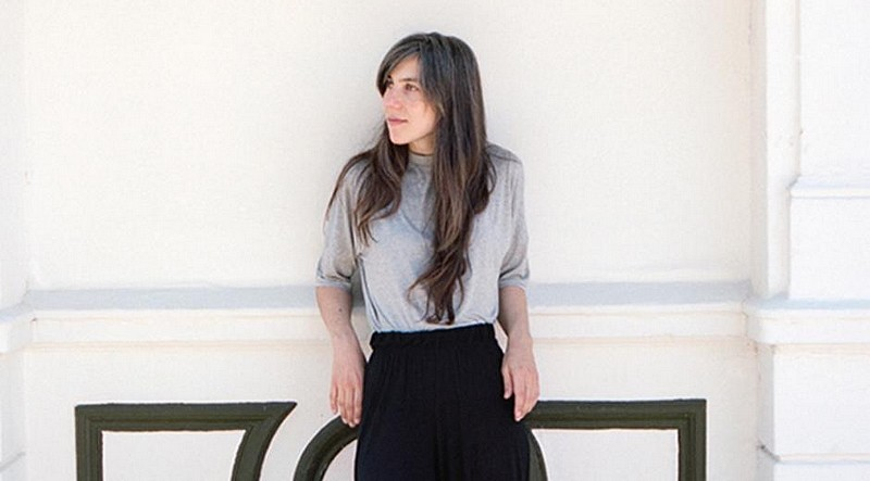 Julia_Holter Les sorties d'albums pop, rock, electro, jazz du 31 mars 2017