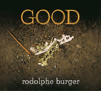 good Rodolphe Burger - Good
