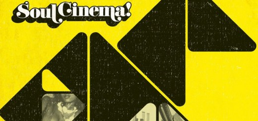 Fred Pallem & le Sacre du Tympan Soul Cinema