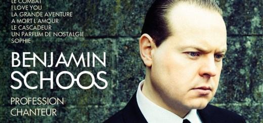 Benjamin Schoos – Profession chanteur