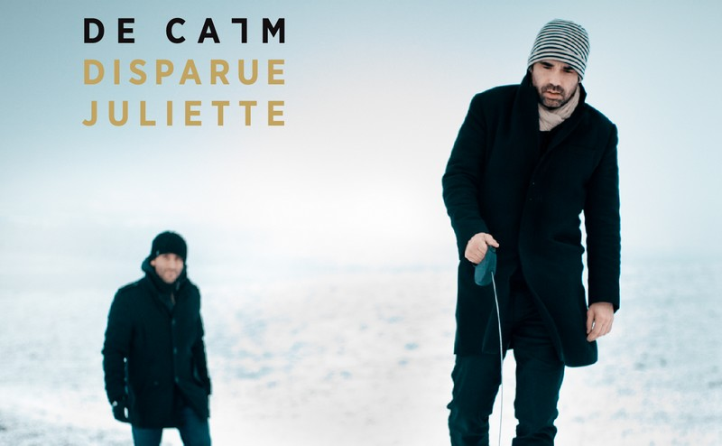 Cover-Album-DE-CALM-Disparue-Juliette-1 De Calm – Disparue Juliette