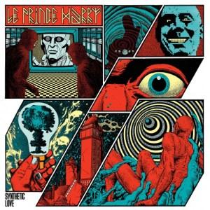 Les sorties d'albums pop, rock, electro, jazz du 12 mai 2017
