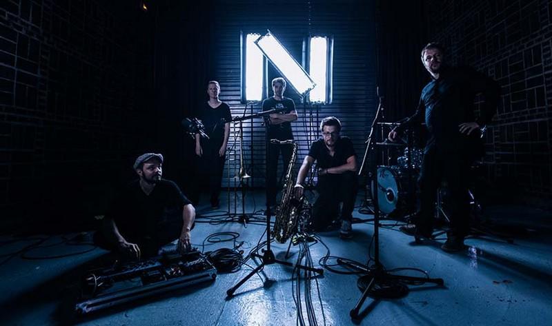 notilus Notilus : dans les abysses du jazz