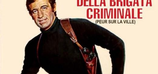 Ennio Morricone – Il poliziotto della brigata criminale