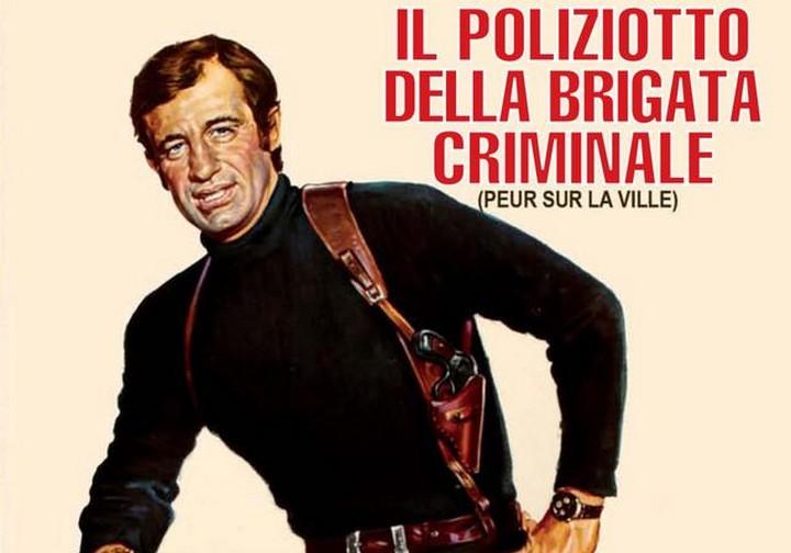 morricone-peur-sur-la-ville Ennio Morricone – Il poliziotto della brigata criminale
