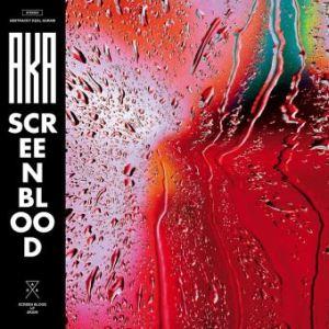 Screen-Blood Les sorties d'albums pop, rock, electro, rap, jazz du 27 octobre 2017