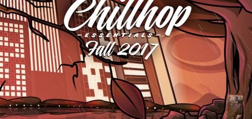 Chillhop Essentials - automne 2017