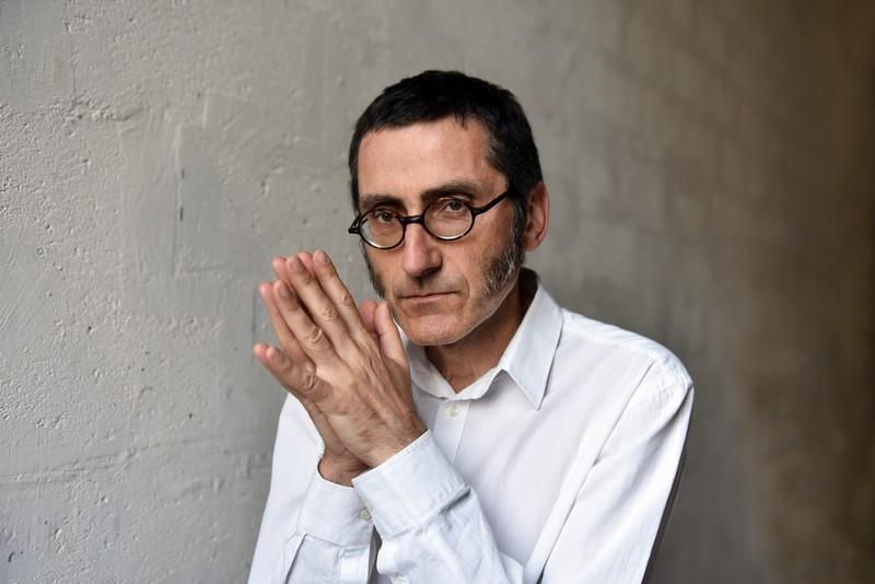 ignatus-par-Marie-Monteiro Le questionnaire : Jérôme Rousseaux alias Ignatus