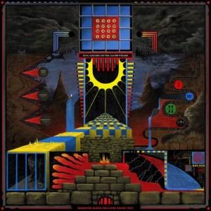 king-gizzard-polygondwanaland Les sorties d'albums pop, rock, electro, rap, jazz du 17 novembre 2017