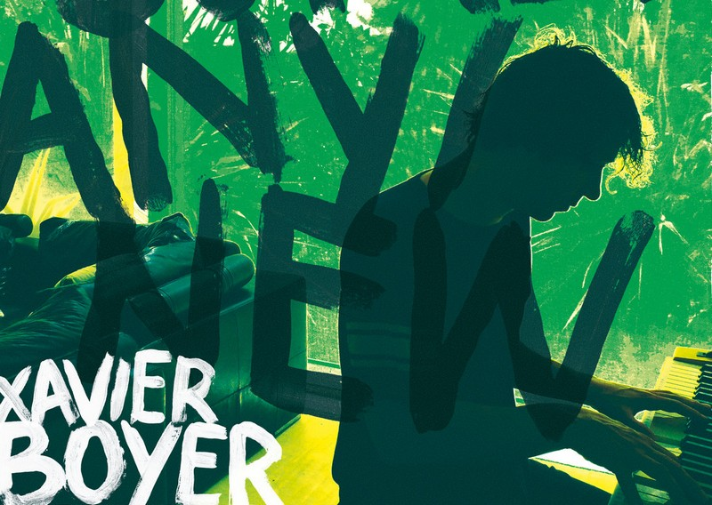 a0798801760_10 Xavier Boyer – Some / Any / New