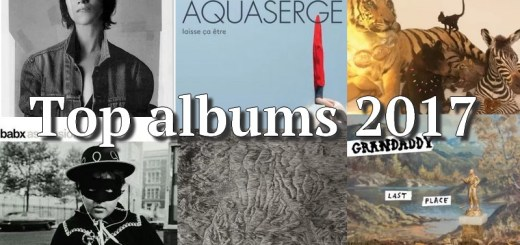 Top Albums Hop Blog 2017