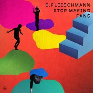 Les sorties d'albums pop, rock, electro, rap, jazz du 2 février 2018