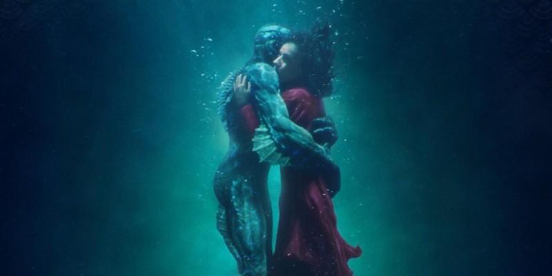 la-forme-de-l-eau-the-shape-of-water La Forme de l'eau, Del Toro noyé dans un océan de mièvrerie