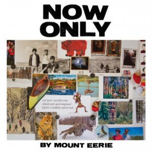 Mount-Eerie-now-only Les sorties d'albums pop, rock, electro, rap, jazz du 16 mars 2018