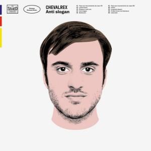 chevalrex-anti-slogan-300x300 Les meilleurs Albums de 2018