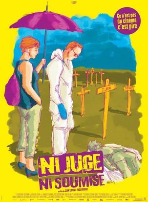 ni-juge-ni-soumise-affiche Ni juge, ni soumise : Strip-tease intégral !