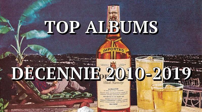 top-albums-2010-2019 Les meilleurs albums de la décennie 2010-2019